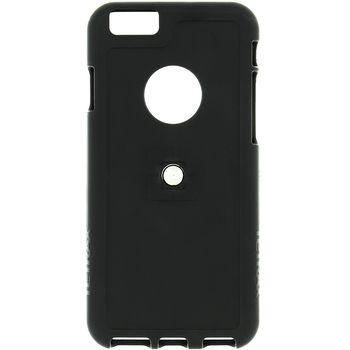 "Tetrax XCase Silikonové pouzdro pro Apple iPhone 6 4.7"" černá"