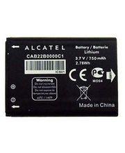 ALCATEL ONETOUCH Baterie 750mAh 1010D/1030D/2012D