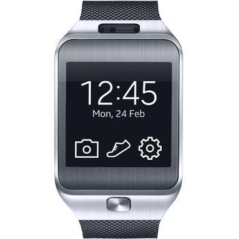 Samsung GALAXY Gear 2, R380, černé