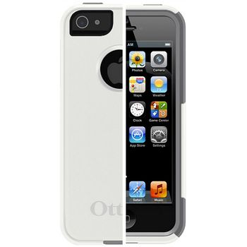 Otterbox - iPhone 5 Commuter - bílá