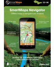 SmartMaps Navigator (Android/Windows Mobile/Win CE/Symbian)