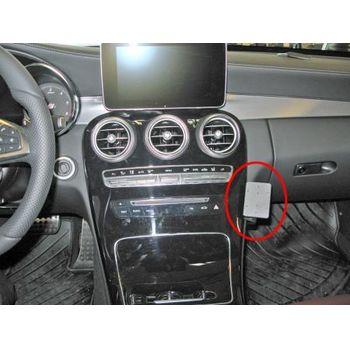 Brodit ProClip montážní konzole pro Mercedes Benz C-Class (180-320) 14-16, na střed