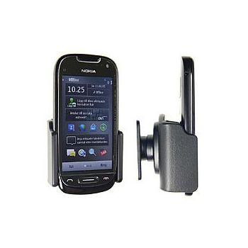 Brodit držák do auta na Nokia C7 bez pouzdra, bez nabíjení