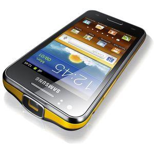 Samsung Galaxy Beam i8520