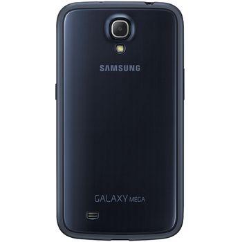 Samsung ochranné pouzdro Protective cover + EF-PI920BB pro Galaxy Mega 6.3, černá