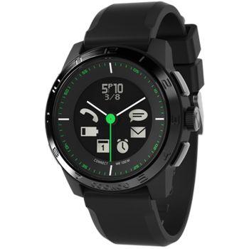 COOKOO2 watch chytré hodinky Sporty Chick, černé