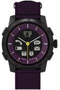 COOKOO2 watch chytré hodinky Urban Explorer, fialové