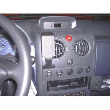 Brodit ProClip montážní konzole pro Citroen Berlingo 2 03-08/Peugeot Partner 03-08, na střed vlevo
