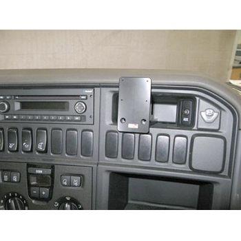 Brodit ProClip montážní konzole pro Scania R-series 10-16, zesílené provedení, na střed vpravo