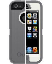 Otterbox - Apple iPhone 5 Defender - šedá