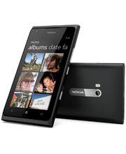Nokia Lumia 900 Black + záložní zdroj Nokia DC-16 ZDARMA