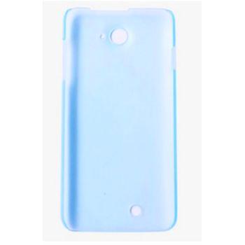 THL ochranný kryt pro W200, modrý