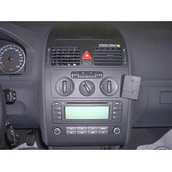 Brodit ProClip montážní konzole pro Volkswagen Touran 03-15, na střed vpravo