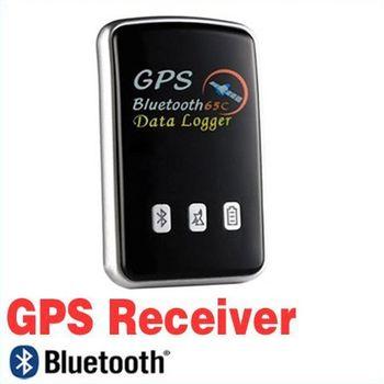 GPS Bluetooth tracker, 65 kanálů, Bluetooth 2.0