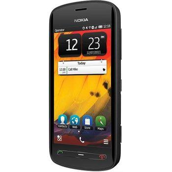 Nokia 808 PureView Black - rozbaleno, plná záruka