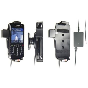Brodit držák do auta pro BlackBerry Pearl 9100/9105 se skrytým nabíjením v palubní desce