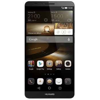 Huawei Mate 7, černá