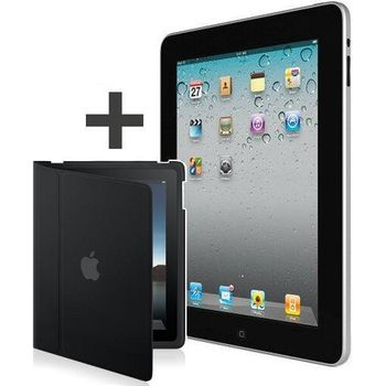 Apple iPad 32GB Wi-Fi + originální pouzdro Apple iPad Case