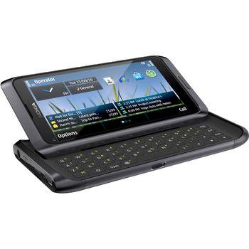 Nokia E7-00 Dark Grey