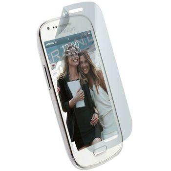 Krusell fólie na displej - Samsung Galaxy S4 mini