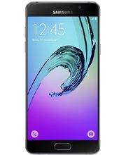 Samsung Galaxy A5 2016 (SM-A510F), 16GB, černá