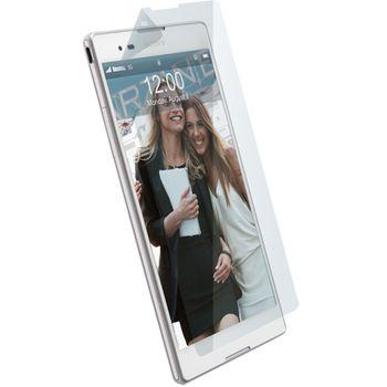 Krusell fólie na displej - Sony Xperia T2 Ultra