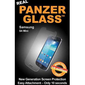 PanzerGlass ochranné sklo pro Samsung S4 Mini