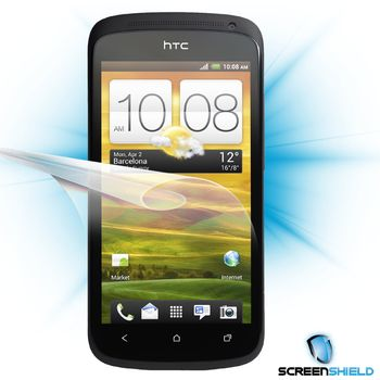Fólie ScreenShield HTC One S - displej