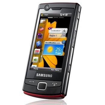 Samsung B7300 Omnia Lite rozbaleno, plná záruka