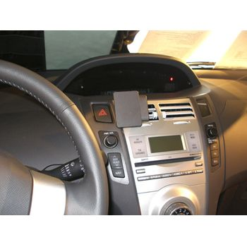 Brodit ProClip montážní konzole pro Toyota Yaris 06-11, na střed vlevo