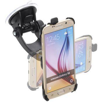 SH držák do auta s přísavkou pro Samsung Galaxy S6
